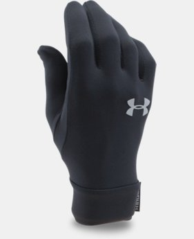 Kids' UA Armour® Liner Gloves  1 Color $19.99