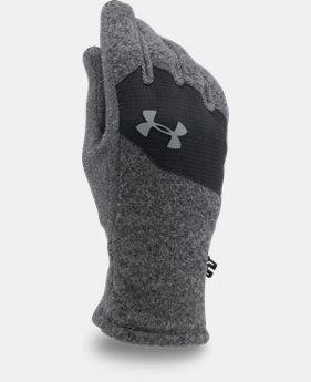 New Arrival Kids' UA ColdGear® Infrared Fleece Gloves  1 Color $24.99