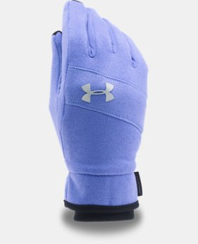 New Arrival Kids' UA ColdGear® Infrared Elements Gloves LIMITED TIME: FREE U.S. SHIPPING  $34.99