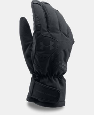 Men's UA Treblecone Gloves  1 Color $94.99