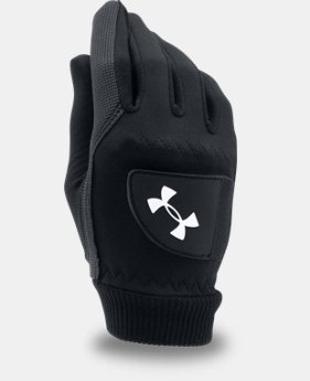 Women's UA ColdGear® Golf Gloves  1 Color $20.99