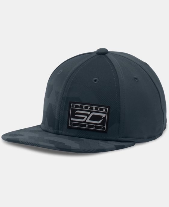 Boys' SC30 Snapback Cap  1 Color $30.99