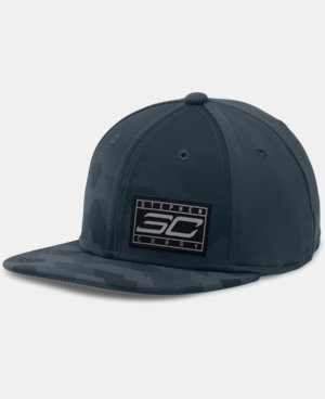Boys' SC30 Snapback Cap LIMITED TIME: FREE U.S. SHIPPING 1 Color $26.99