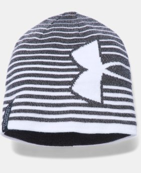 Boys' UA Billboard Beanie 2.0  2 Colors $25.99
