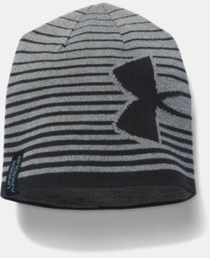 Boys' UA Billboard Beanie 2.0 LIMITED TIME: FREE SHIPPING  $25.99