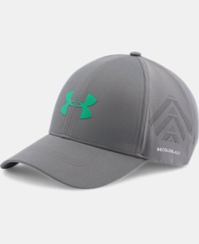 Men's UA coldblack® Cap