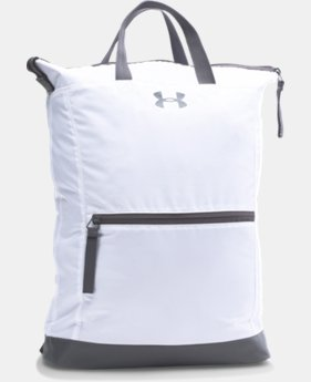 Women's UA Team Multi-Tasker Backpack   $49.99
