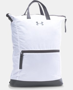 Women's UA Team Multi-Tasker Backpack LIMITED TIME: FREE U.S. SHIPPING 1 Color $49.99