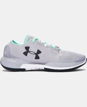 Women's UA SpeedForm® AMP Training Shoes   $119.99