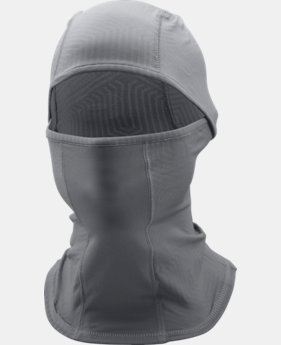 Boys' UA ColdGear® Infrared Core Balaclava  1  Color Available $19.79