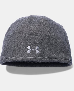 New Arrival Men's UA ColdGear® Infrared Beanie  1 Color $23.99