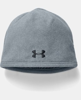 Men's UA ColdGear® Infrared Beanie  1 Color $15.74 to $20.99
