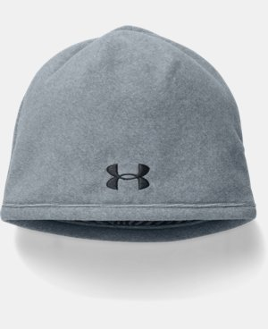 Men's UA ColdGear® Infrared Beanie  1 Color $27.99