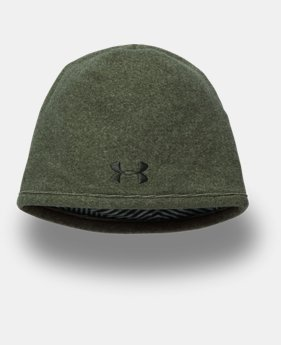 Men's UA ColdGear® Infrared Beanie LIMITED TIME: FREE U.S. SHIPPING  $27.99