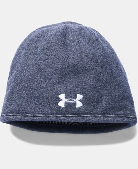 Men's UA ColdGear® Infrared Beanie LIMITED TIME: FREE U.S. SHIPPING 1 Color $20.99
