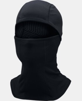 Men's UA ColdGear® Infrared Hood LIMITED TIME OFFER 1 Color $20.99