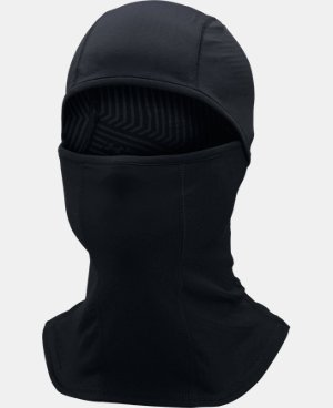 Men's UA ColdGear® Infrared Hood  4 Colors $29.99