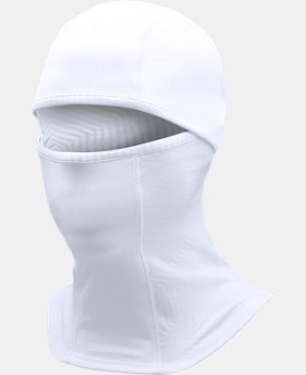 Men's UA ColdGear® Infrared Balaclava  1  Color Available $34.99