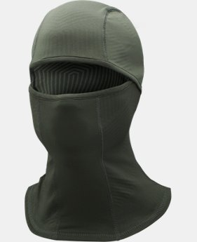 Best Seller Men's UA ColdGear® Infrared Balaclava  2  Colors Available $29.99