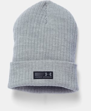 Men's UA Truck Stop Beanie  6 Colors $21.99