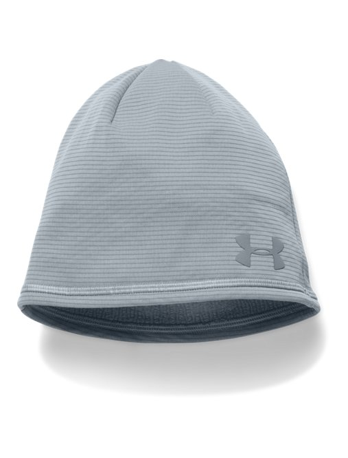 4ac3e8be474 This review is fromMen s UA No Breaks Microthread Beanie.