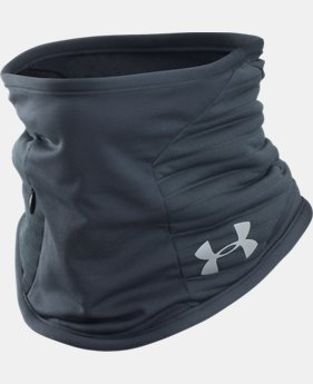 Men's UA No Breaks GORE® WINDSTOPPER® Neck Gaiter  1 Color $29.99