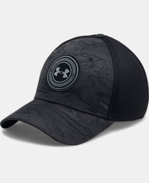 New Arrival Men's UA Golf Eagle 4.0 Cap  LIMITED TIME: FREE U.S. SHIPPING 2 Colors $27.99