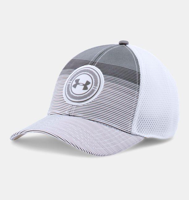 Men s UA Golf Eagle 4.0 Cap  518b48153a6