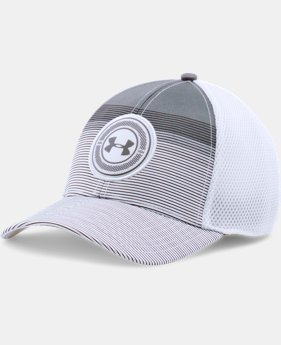 Men's UA Golf Eagle 4.0 Cap   2 Colors $24.99