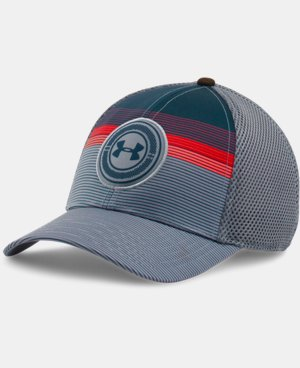 Men's UA Golf Eagle 4.0 Cap  LIMITED TIME: FREE U.S. SHIPPING 2 Colors $20.99