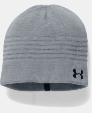 Men's UA Tonal Golf Beanie LIMITED TIME: FREE SHIPPING 1 Color $29.99