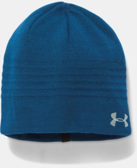 Men's UA Tonal Golf Beanie LIMITED TIME: FREE U.S. SHIPPING  $18.99
