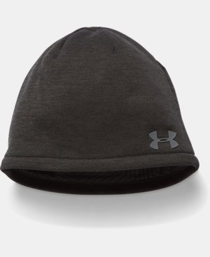 Men's UA ColdGear® Infrared Golf Sweater Fleece Beanie  1 Color $34.99