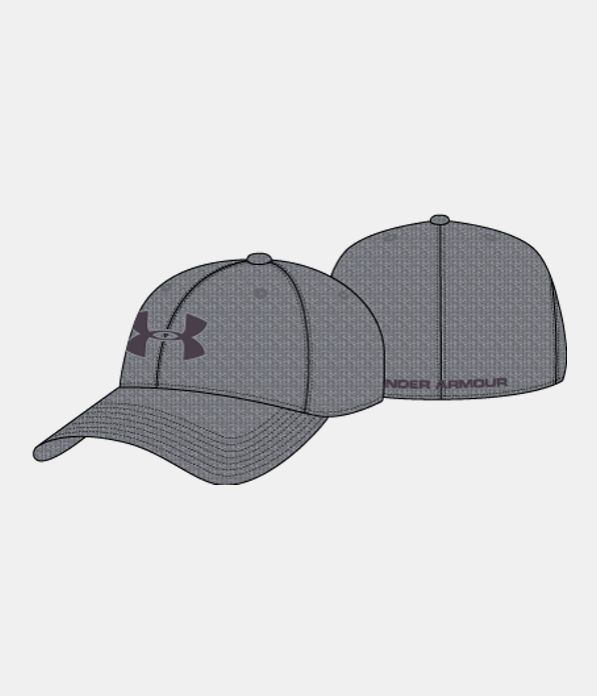 14463c50a68 Men s UA Heathered Blitzing Cap