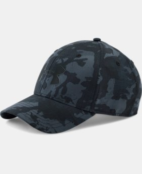 New Arrival Men's UA Storm Closer Cap LIMITED TIME: FREE U.S. SHIPPING 2 Colors $29.99