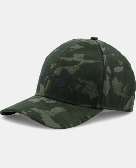 New Arrival Men's UA Storm Closer Cap LIMITED TIME: FREE U.S. SHIPPING 1 Color $29.99
