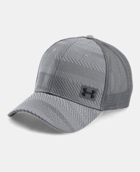 5606a0788a3 Men s UA Blitz Trucker Cap 1 Color Available  16.79