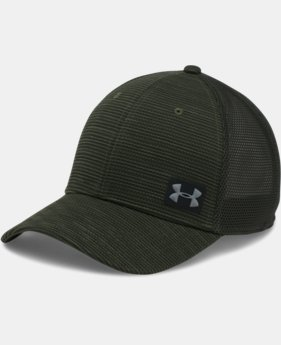 Men's UA Blitz Trucker Cap  2  Colors Available $16.79 to $20.99