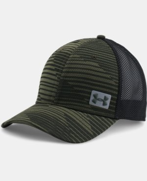 Men's UA Blitz Trucker Cap LIMITED TIME: FREE U.S. SHIPPING 1 Color $27.99