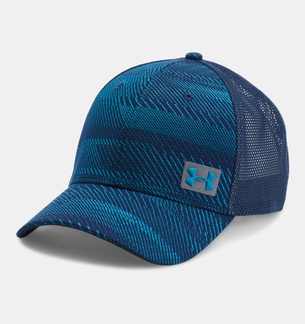 2db7765ab52 ... purchase mens ua blitz trucker cap under armour us 8cc5d f8eb9