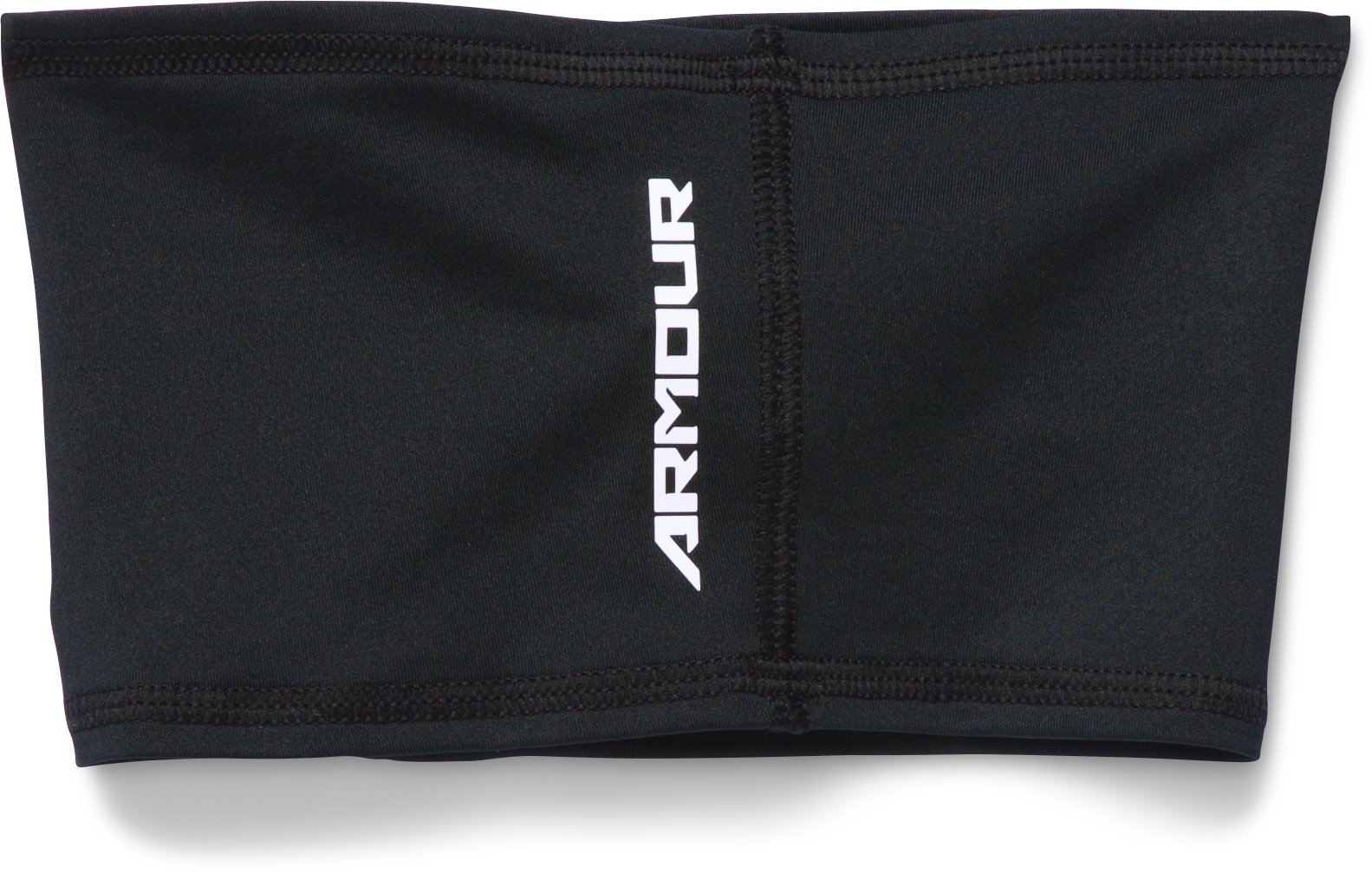 Men's UA Core Skull Wrap, Black , undefined