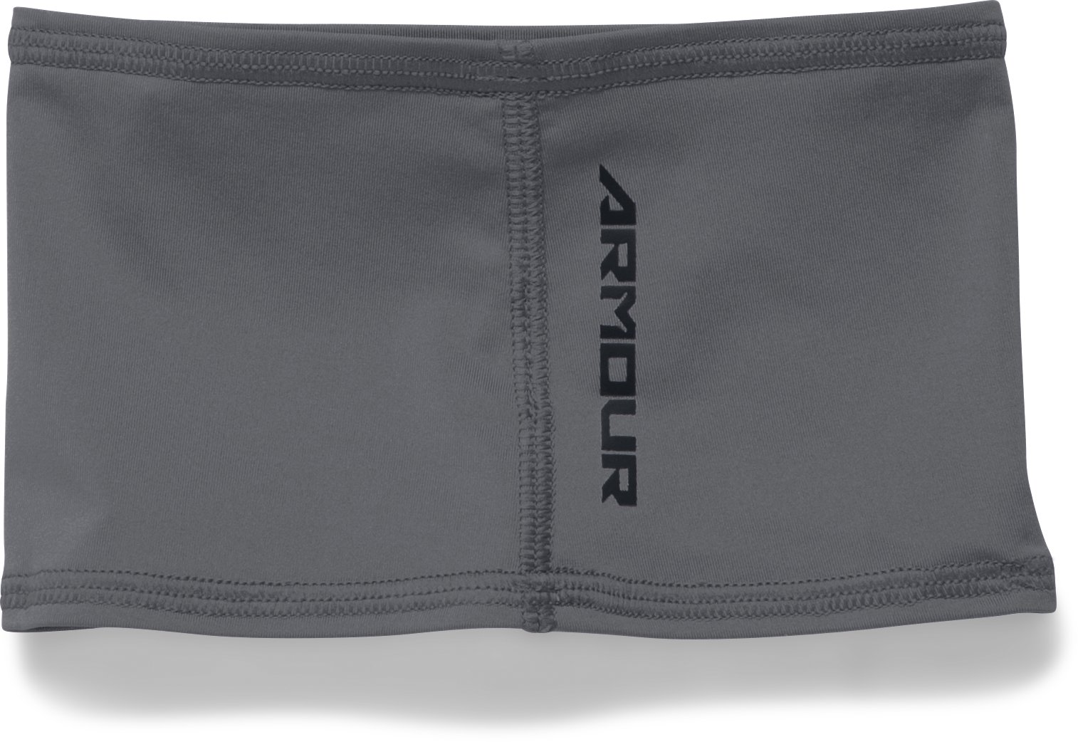 Men's UA Core Skull Wrap, Graphite,