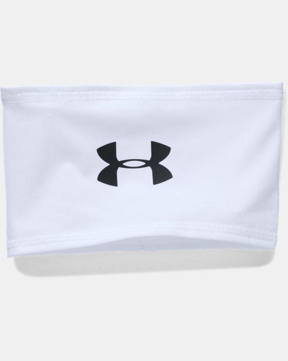 Men's UA Core Skull Wrap, White, pdpMainDesktop image number 0