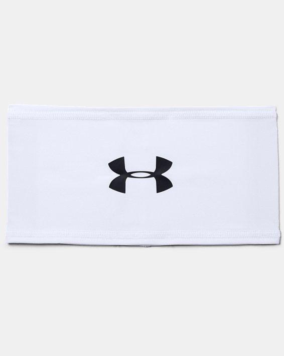 Men's UA Core Skull Wrap, White, pdpMainDesktop image number 2