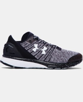 Men's UA Charged Bandit 2 — 2E Running Shoes  1 Color $99.99