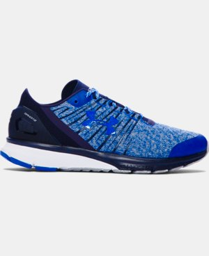 Men's UA Charged Bandit 2 – 2E Running Shoes LIMITED TIME: FREE U.S. SHIPPING 1 Color $99.99