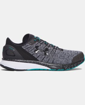 Men's UA Charged Bandit 2 – 2E Running Shoes   $99.99