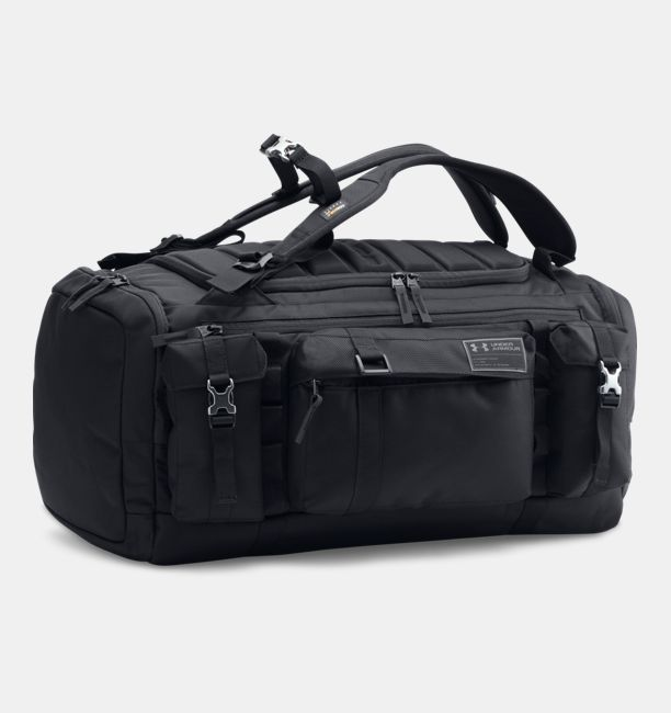 Men S Ua Cordura Range Duffle Under