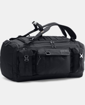 Best Seller Men's UA CORDURA® Range Duffle LIMITED TIME: FREE SHIPPING 2 Colors $149.99