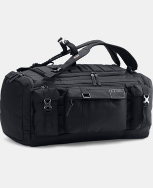 Best Seller  Men's UA CORDURA® Range Duffle  2 Colors $169.99